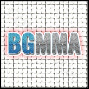 Bluegrass-MMA