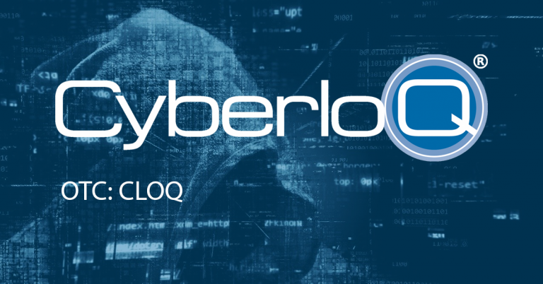 Cyberloq Technologies Inc.