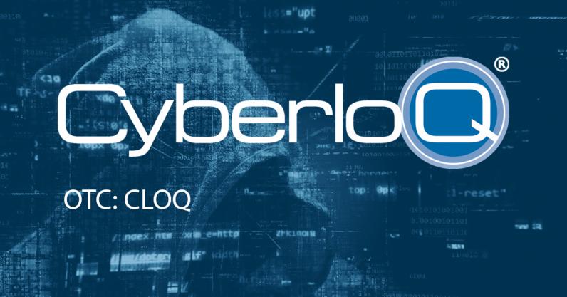 Cyberloq Technologies Inc.