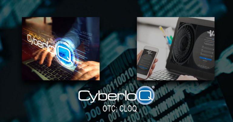 CyberloQ Technologies, Inc. (OTC: CLOQ)