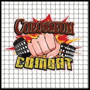 Colosseum-Combat-MMA