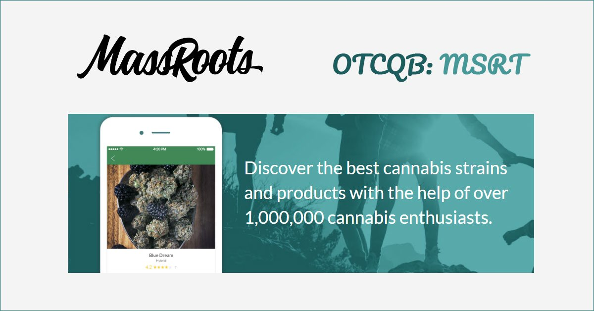 MassRoots, Inc.