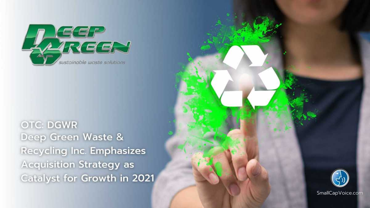 deep greens sustainable waste solutions