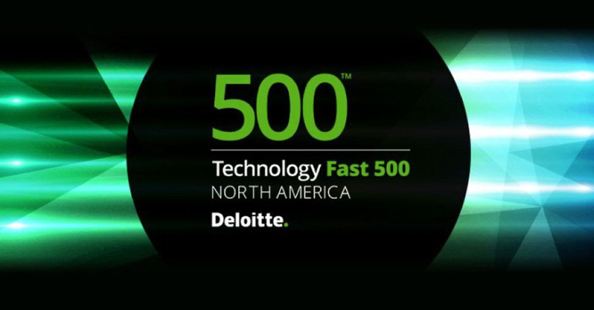 Technology Fast 500