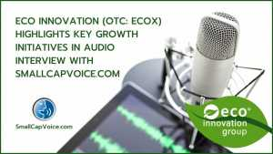 ecox may interview
