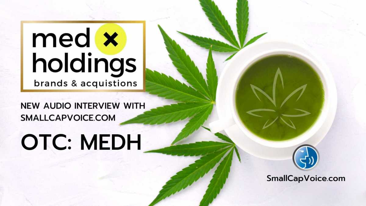 MedX Holdings logo