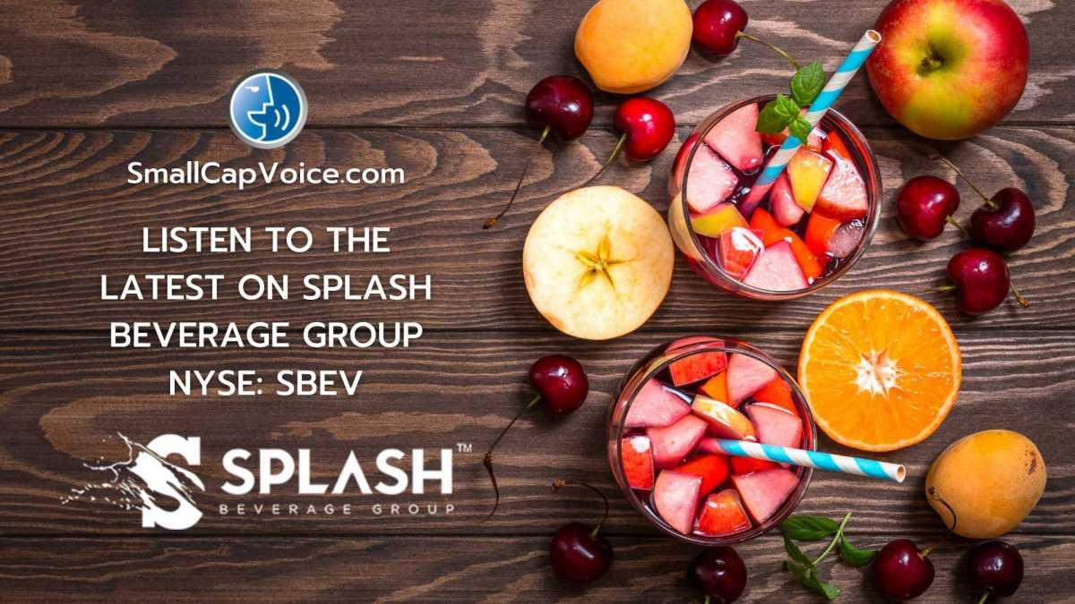 splash audio interview- smallcapvoice