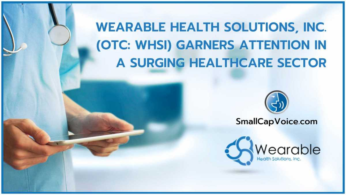 wearable health solutions written article