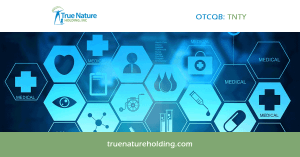 True Nature Holding, Inc. (TNTY)