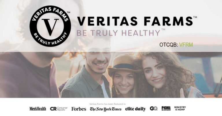 Veritas Farms Inc. (OTCQB: VFRM