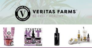 How Veritas Farms Is Setting Itself Apart in a Congested Market Space